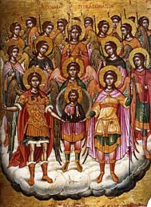 Собор Архистратига Михаила