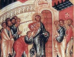 Антипасха. Уверение Апостола Фомы