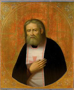 Три пророчества преподобного Серафима и откровение преподобноисповедника Сергия