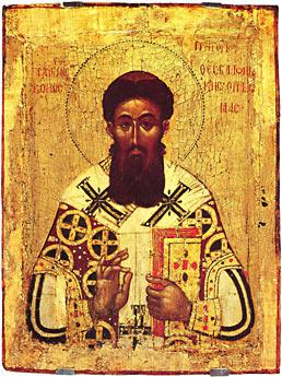 Неделя 2-ю Великого Поста. Святителя Григория Паламы