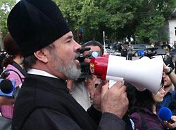 епископ Бельцкий и Фалештский Маркелл