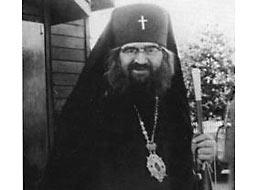 св. Иоанн Шанхайский и Сан-Францисский
