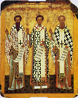three-saints