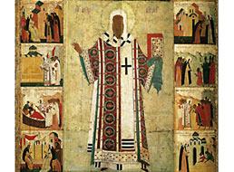 Божий избранник. Святитель Алексий, митрополит Московский