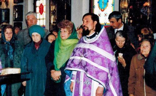 Луганское чудо: будет ли канонизирован первый святой Новороссии?