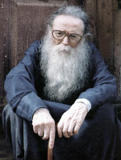 16 марта — 10 лет со дня преставления протоиерея Михаила Труханова
