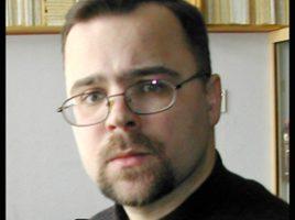 Сергей Герасимов