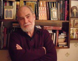 Иван Сергеевич Леонов